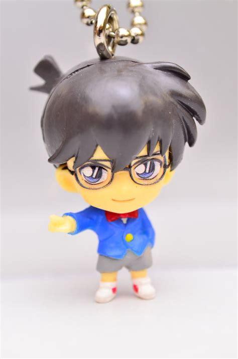 Meitantei Conan Swing 2016 Conan Edogawa bandai meitantei konan detective conan mascot swing p2 figure conan edogawa ebay