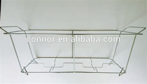 Wire Chafing Racks by For Aluminium Foil Baking Pan Wire Chafing Rack View