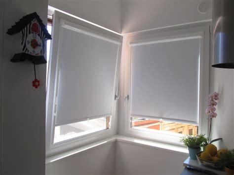 tende per finestre in pvc progetto lavori effettuati a lecce le idee infissi e