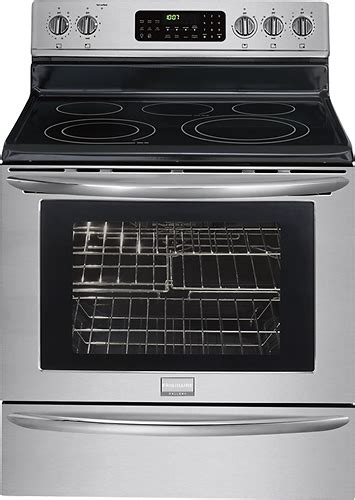 Frigidaire Gallery 30 Quot Selfcleaning Freestanding Electric
