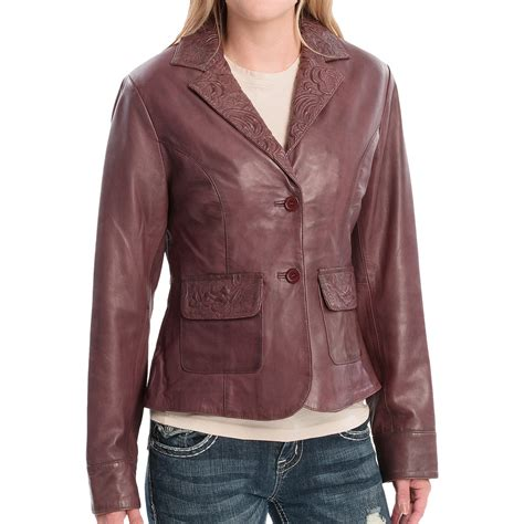 design your own leather jacket uk scully lamb leather jacket for women 8215g save 44