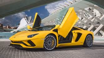 What Does A Lamborghini Aventador Doors 7 Photos