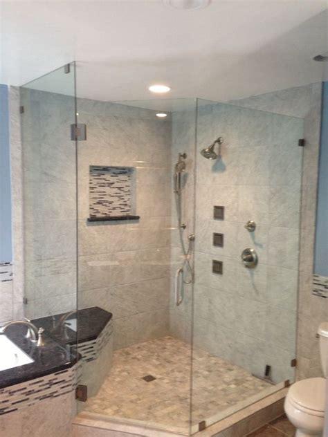 shower jets corner shower with kohler luxury jets bathroom