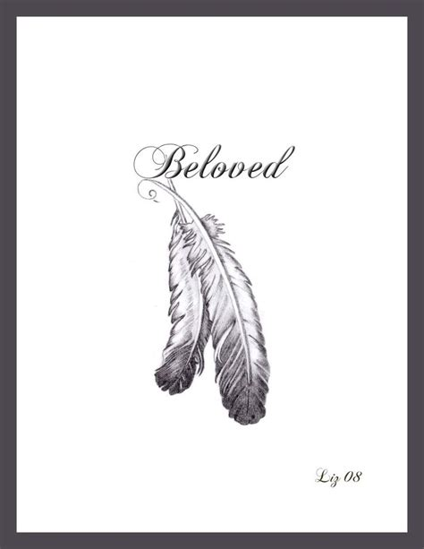 indian feather tattoo designs best 25 beloved ideas on girly tattoos