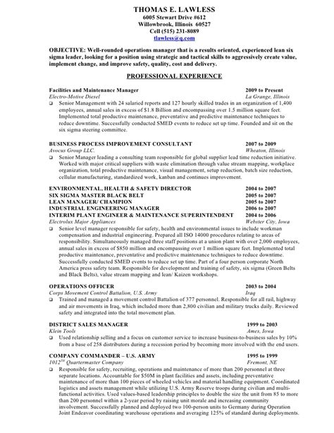 Dod Sle Resume by Us Army Resumes 28 Images Army Infantry Resume Sle Resumes Design Lawless Resume 2010 The