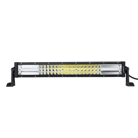 C3 Series 22 5 Inch 90w Straight Combo Beam Led Light Bar 22 Led Light Bar