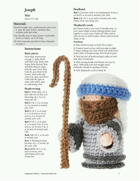 patterns for christmas nativity 17 best images about crochet christmas nativity on