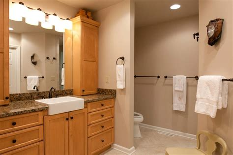 Nice Bathroom Ideas by Nice Bathroom Remodeling Ideas With Large Space Laredoreads