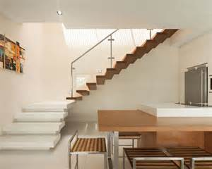 stairs in house stairs kitchen l71 house bangkok by office at