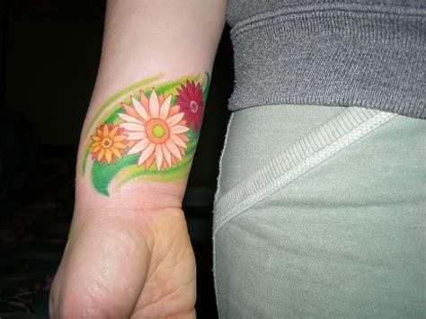 beautiful on wrist
