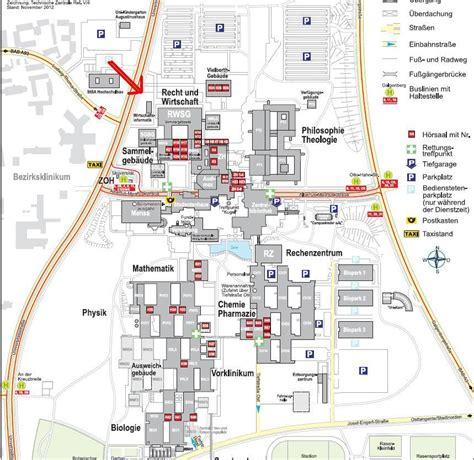 Bmw Motorrad Days 2015 Lageplan by Grips Uni Regensburg Autos Post
