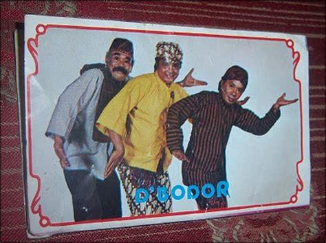 film lawak indonesia jadul 7 grup lawak legendaris indonesia good news from indonesia