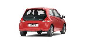 offers on honda brio spec comparison honda brio vs tata tiago vs maruti suzuki