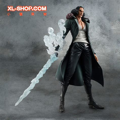 Wcf Aokiji Japvers 1 megahouse excellent model portrait of one edition z aokiji kuzan