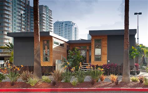 200k House by Leed Platinum Prefab Homes For 200k Designapplause