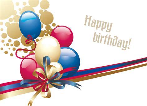 imagenes de happy birthday free marcos gratis para fotos happy birthday feliz cumplea 209 os png