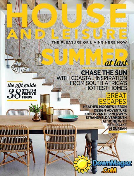 house home magazine december 2016 edition texture house and leisure 12 2016 187 download pdf magazines