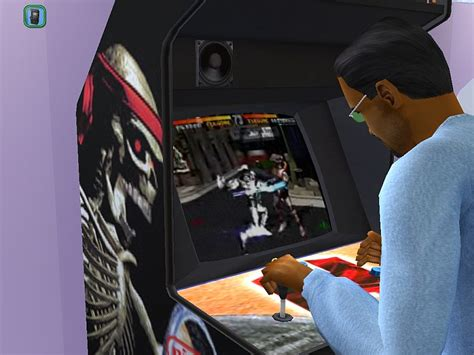 mod game killer mod the sims killer instinct arcade game