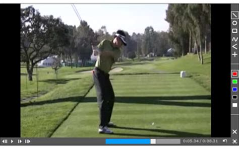 charlie wi golf swing 3jack golf blog a look at golf swing components 9 o