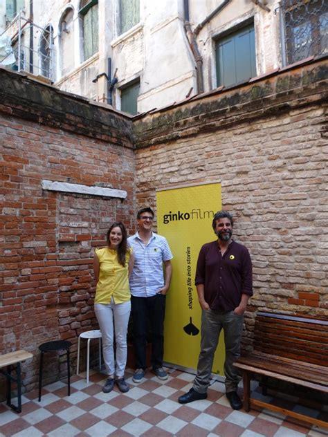 casa di produzione cinematografica ginko a venezia apre una nuova casa di produzione