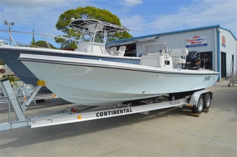parker 2300t big bay boats for sale - Parker Boats 2300 T Big Bay