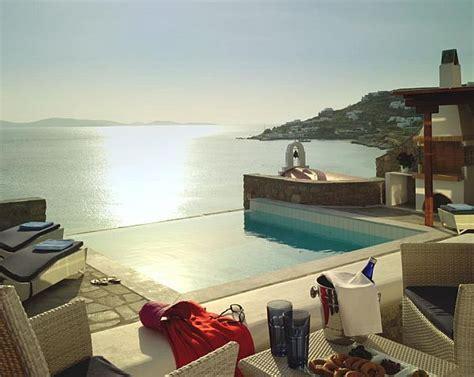 mykonos grand hotel the luxurious mykonos grand beach resort in greece