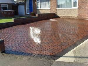 Sealing Paver Patio Clean Amp Seal Block Paving Ehilimited