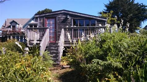 Alegria Oceanfront Inn And Cottages the cove cottage picture of alegria oceanfront inn and