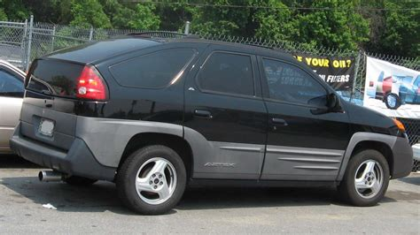 2002 Pontiac Aztek Recalls by Pontiac Aztek Factory Repair Manual Ahuns