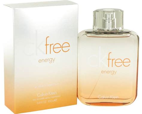 Parfum Gatsby Cologne Energy ck free energy cologne for by calvin klein