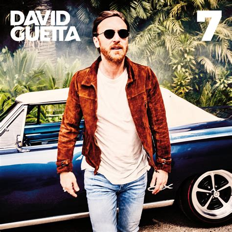 David Guetta 9 david guetta 7 cd echo s record bar store