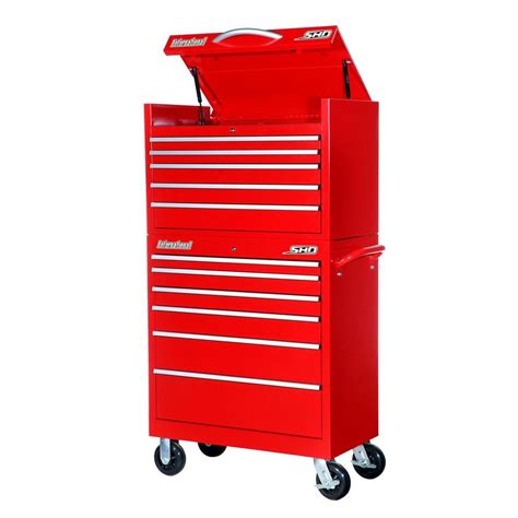 Lowes Tool Cabinet by Shop International Tool Storage 11 Drawer Bearing