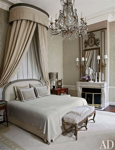 parisian bedroom traditional bedroom by jean louis deniot ad designfile