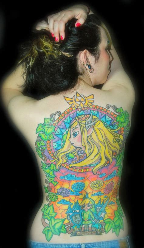 flash tattoo zelda legend of zelda tattoo by liziszelda on deviantart
