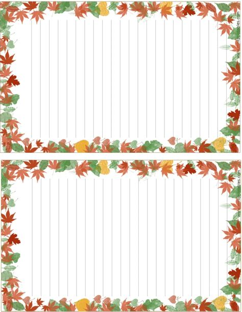 printable thanksgiving stationery 45 best images about printable stationary on pinterest