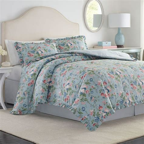 ashley comforters 78 best images about laura ashley bedding on pinterest