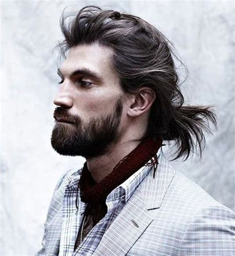 haircuts for men long hair 25 trending long hairstyles for men mens hairstyles 2018
