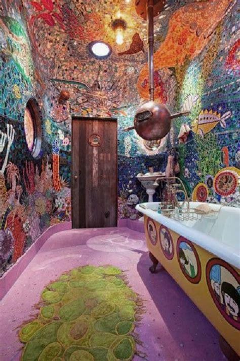 crazy fun bathroom ideas     myhome