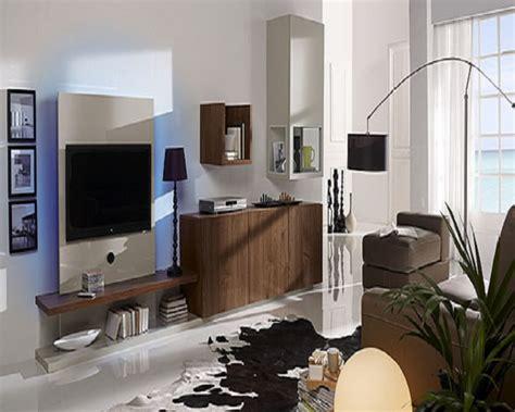 decorar salon tele m 225 s de 100 salones peque 241 os modernos y confortables para