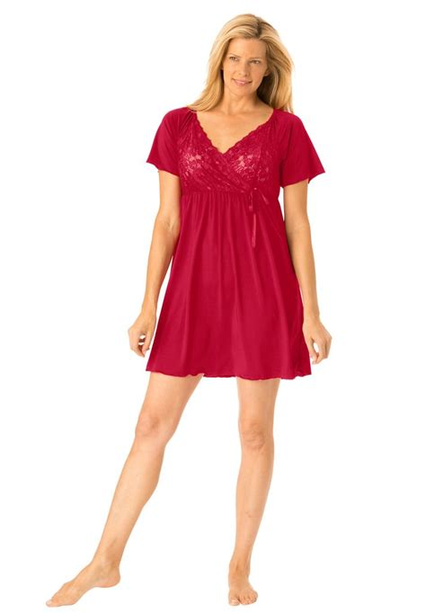 Most Comfortable Nightgown by 1000 Ideas About Plus Size Sleepwear On Bryant Figure Bras And Plus Size