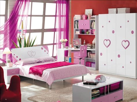 amazing functional  girls furniture  small bedroom atzinecom