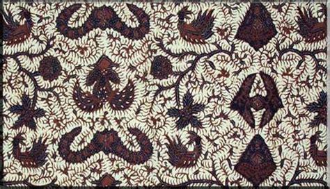 Batik Halus Khas Jogja Motif Wahyu Tumurun inilah gambar batik yang kaya motif dan makna
