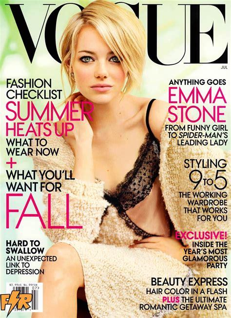 emma stone vogue emma stone by mario testino for vogue us july 2012 emma