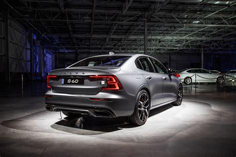 Volvo Auto 2019 by Look 2019 Volvo S60 Car