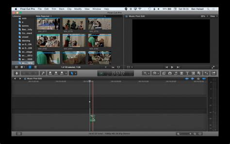 final cut pro transitions final cut pro x tips for looping audio using transitions