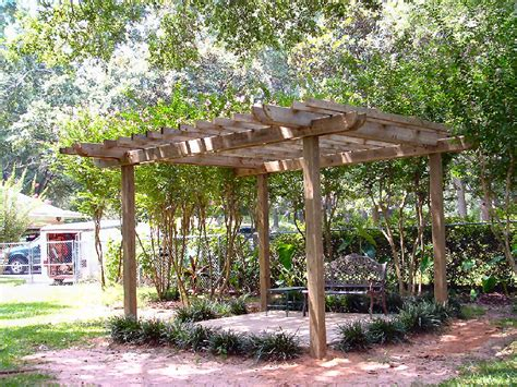 Arbor Gardens by Arches Pergolas And Arbors Home And Gardening