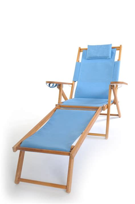 Cape Cod Chair Company by Nauset Recliner With Footrest Cape Cod Chair Company