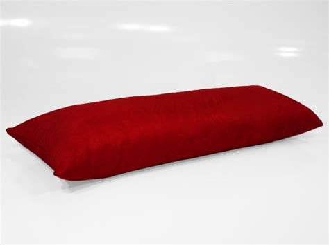 Length Pillow by The Foam Factory S Length Pillows Provide A