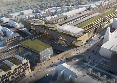 design contest for rail stations makeover oxford station competition transportation ahr