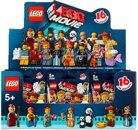 Exklusif Best Seller Lego 8683 Lego Minifigures Series 1 Complete Fu collectible minifigures lego wars beyond